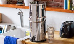 Big Berkey waterfilter ervaringen