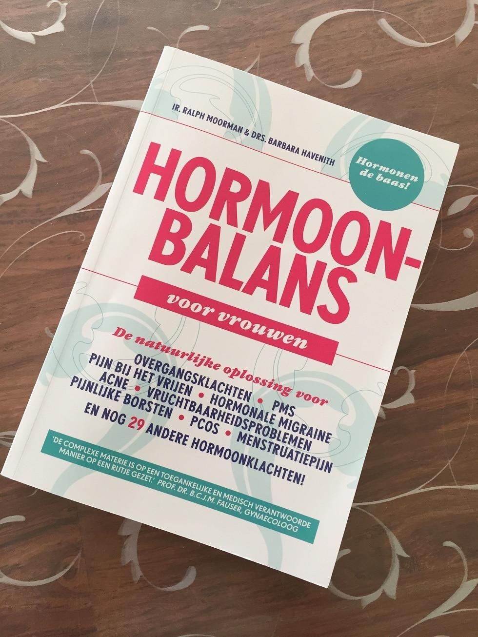 Boekrecensie Hormoonbalans voor vrouwen