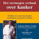 Review boek Het verzwegen verhaal over kanker, Brian Peskin