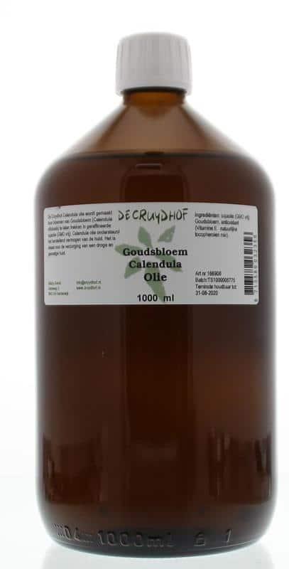 Calendula-olie Kopen