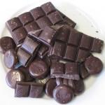 Veroorzaakt chocolade acne?