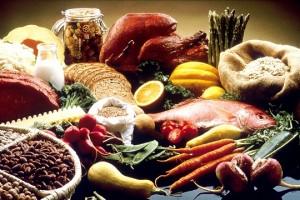 Eten gezonde hormoonbalans voeding