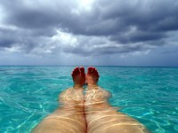 Floaten ontspanning