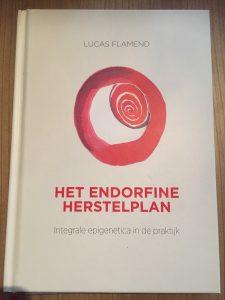 Het Endorfine Herstelplan van Lucas Flamend Boekrecensie
