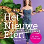 Boekrecensie Het nieuwe eten van Anna Zeven