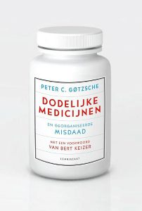 Peter Gotzsche boek