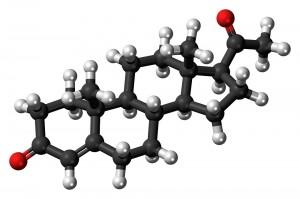 Progesteron verhogen
