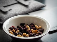 Recept Kersen Trailmix