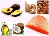 Verzadigd vet onverzadigd vet gezond ongezond vetzuren cholesterol
