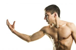 aanmaak van testosteron