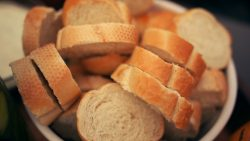 amylopectine amylose brood rijst aardappels