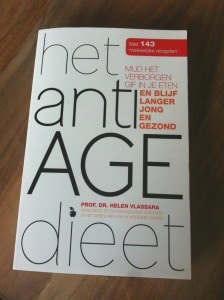 anti age dieet