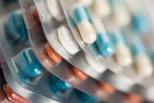 antibiotica probiotica candida