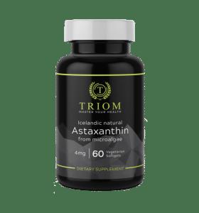 astaxanthine supplement kopen