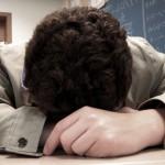 Bijnieruitputting, een zwaar onderschat probleem