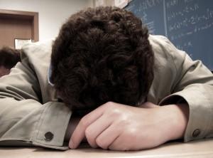 bijnieruitputting burnout stress