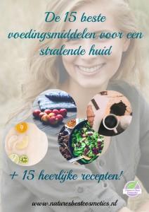 de 15 beste voedingsmiddelen voor een stralende huid12