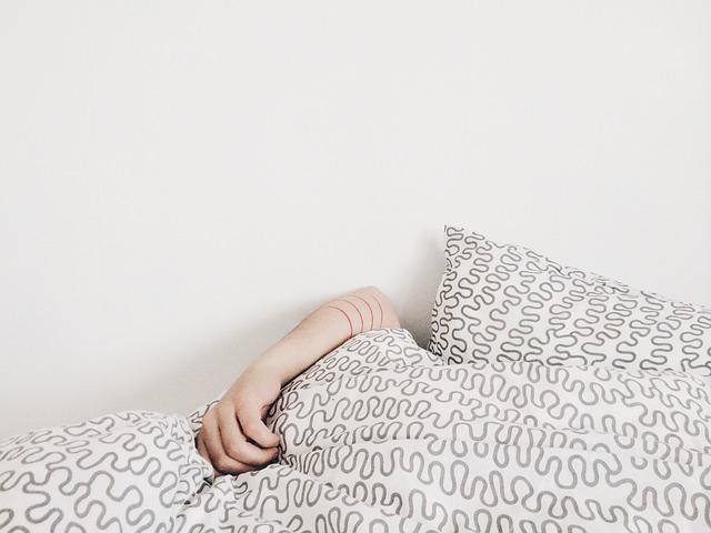 epifyse fluoride slaapproblemen