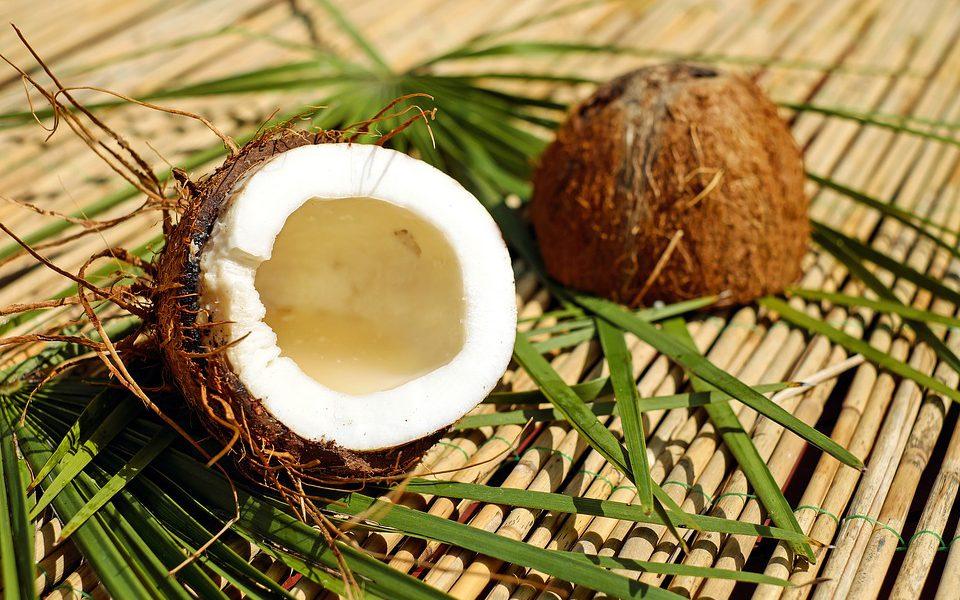 caprylzuur kokosolie candida infectie