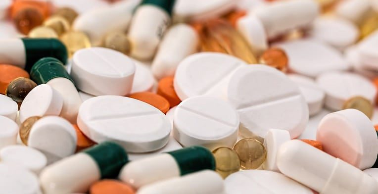 magnesiumstearaat supplementen medicijnen