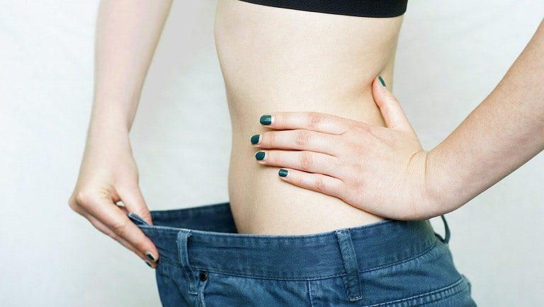 Intermittent fasting afvallen vetverbranding vasten