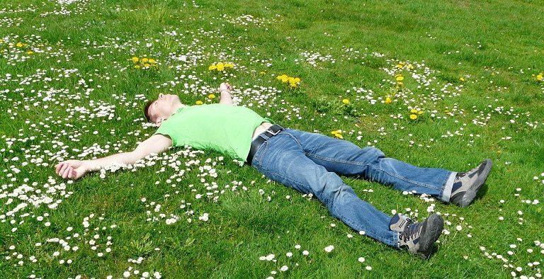 magnesiumtekort ontspanning symptomen