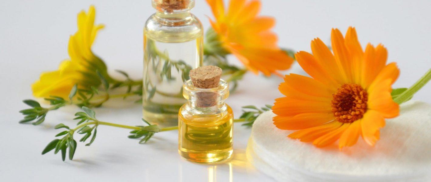 calendula-olie kopen natuurlijke huidverzorging