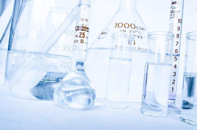 chemicalien en cosmetica