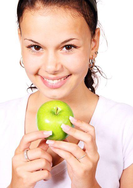 voorkom huidveroudering vitamine c
