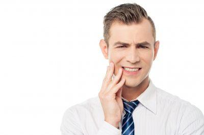 parodontitis natuurlijk behandelen