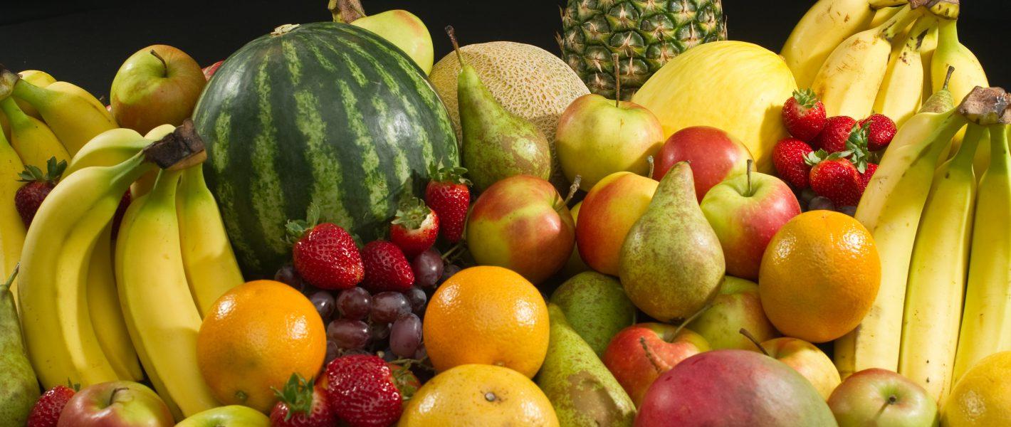 FODMAP dieet fruit