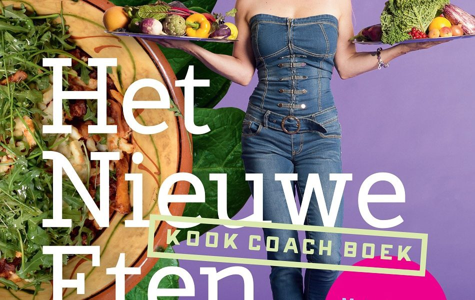Het Nieuwe Eten Anna Zeven boekrecensie