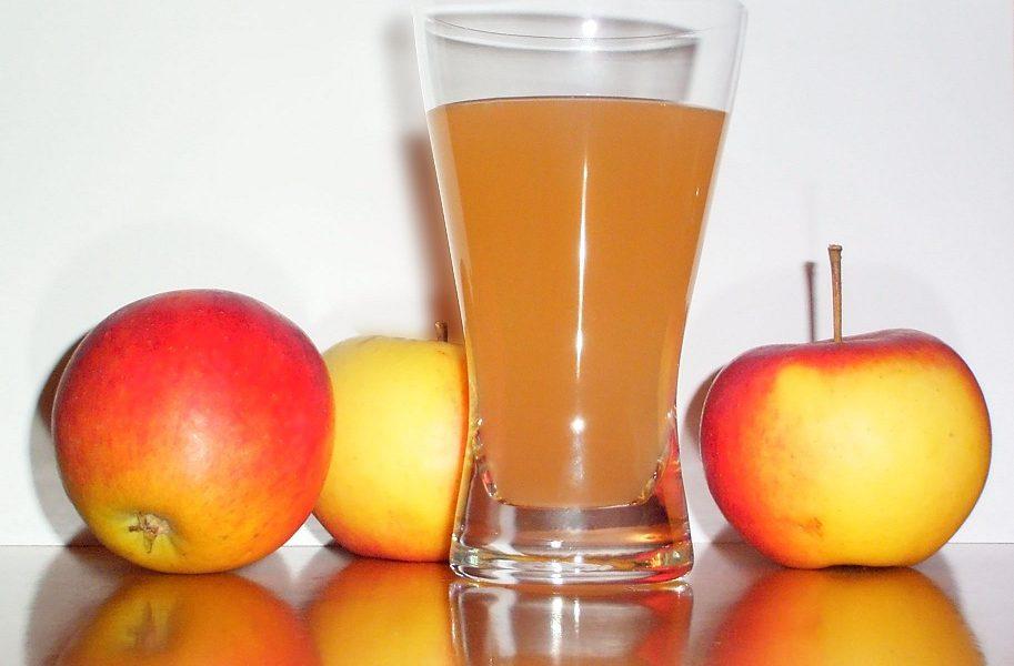 natuurlijke acne behandeling appelciderazijn
