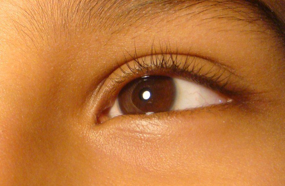 vitamine E olie rimpels ogen