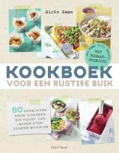 fodmap kookboek