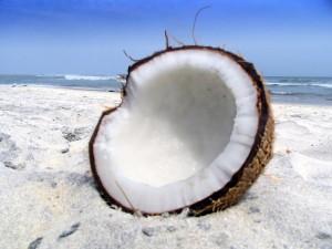 gezondheidsvoordelen van kokosolie