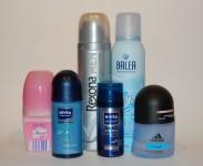 beste natuurlijke deodorant