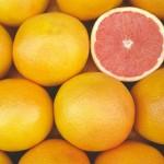 Grapefruit als natuurlijke huidverzorging