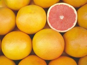 grapefruit natuurlijke huidverzorging