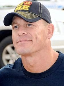 hoge testosteron voordelen John Cena