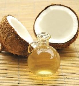 kokosolie huidverzorging