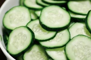komkommer anti-aging