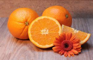 Liposomale vitamine C: