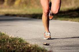 marathon training huid