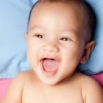 Natuurlijke huidverzorging voor baby's en peuters