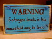 oestrogeen en progesteron overgangsklachten