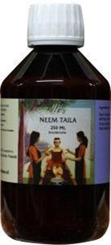 pure biologische neemolie
