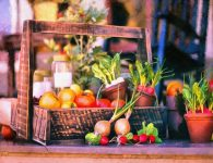 schildklierfunctie voeding
