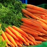 Vitamine A, de top 10 voedingsmiddelen