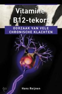 vitamine B12 acne